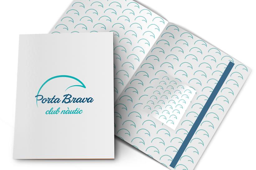 Porta Brava-Club Nàutic 20