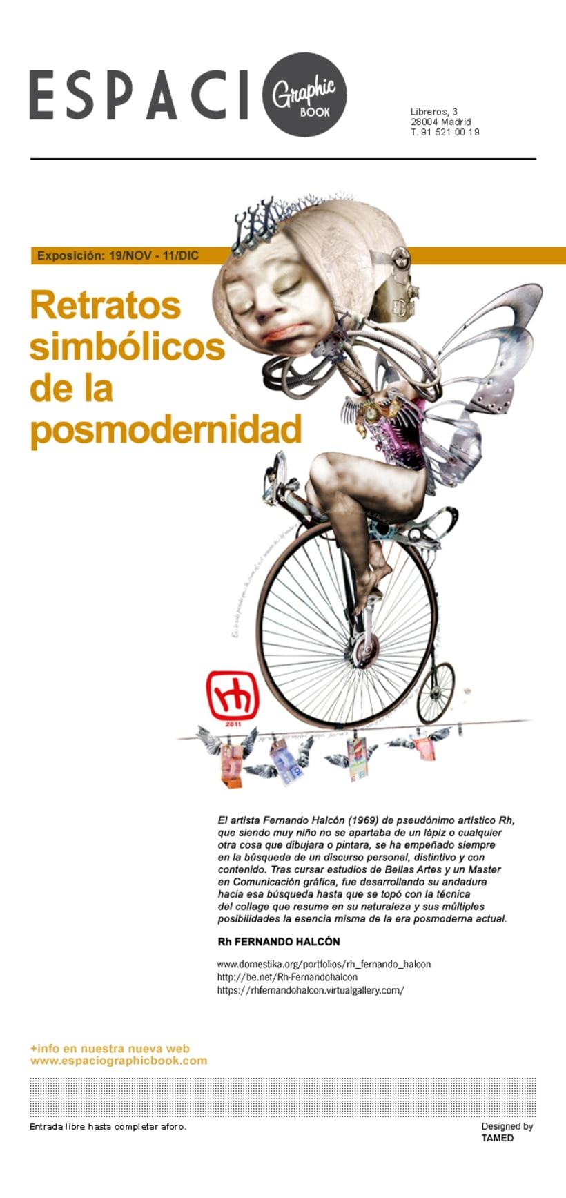 Merchandesign Auto-promocional a partir de obra artística 36