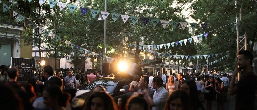 GQ La noche de San Jorge Juan 2015 8