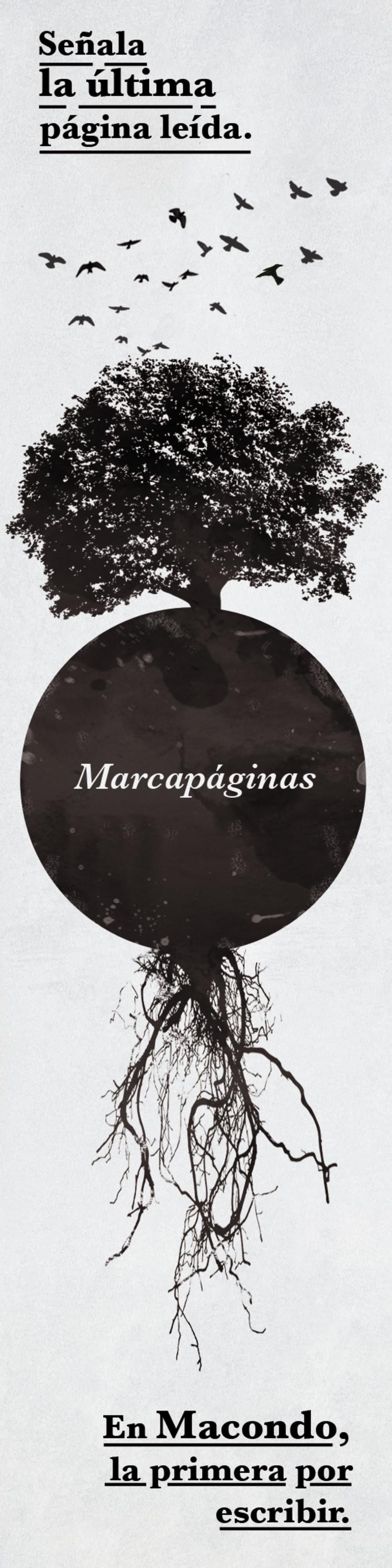 Macondo y otros paisajes escritos 3