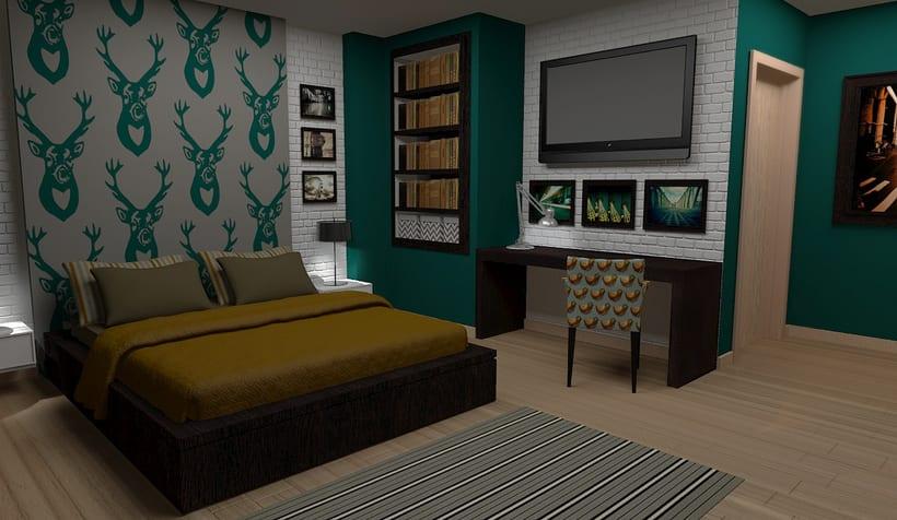 Interiorismo 7