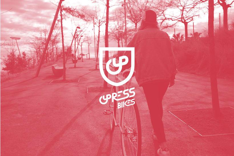 Cypress Bikes | Rebranding 0
