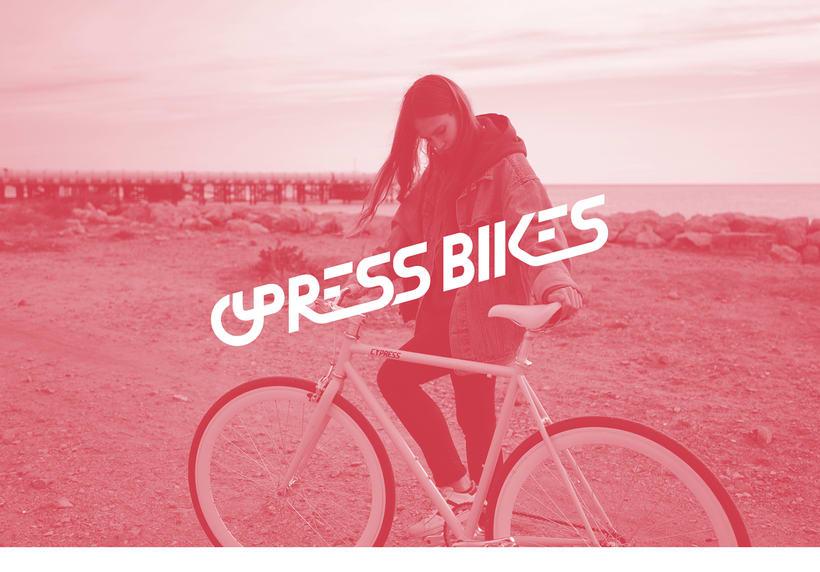 Cypress Bikes | Rebranding 9
