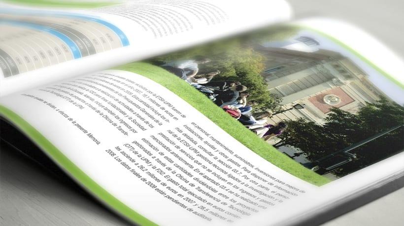 Imagen Corporativa para la Escuela de Industriales de Madrid ETSII-UPM 8