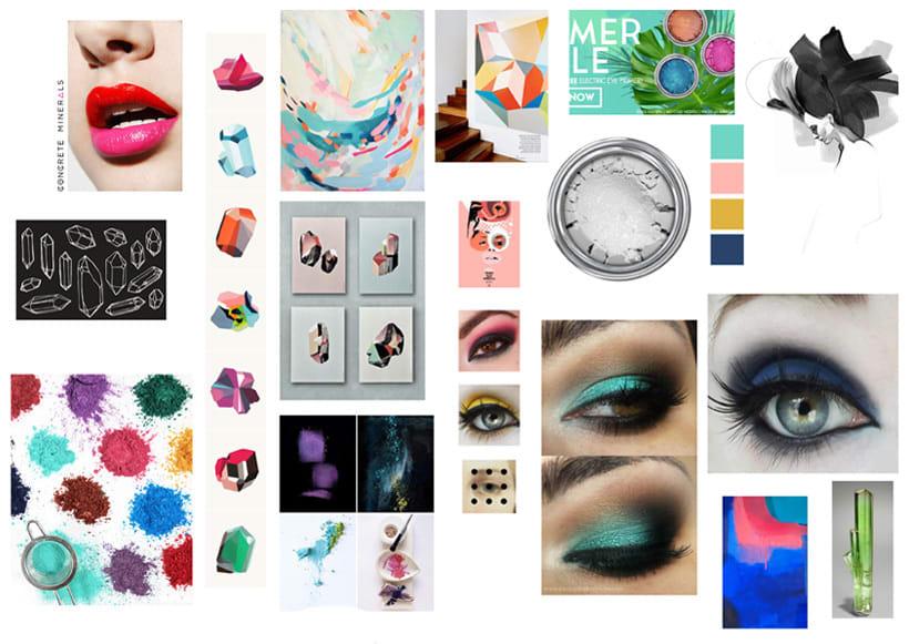 Concrete Minerals - Maquillaje 100% Vegano 1