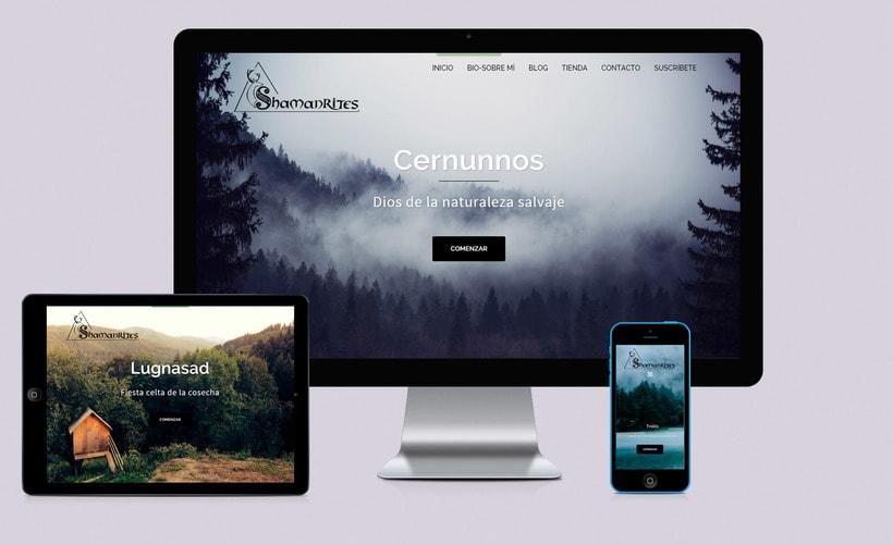 Shamanrites 3