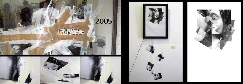 Exposiciones en el Espacio Menosuno (2005-2010) 8