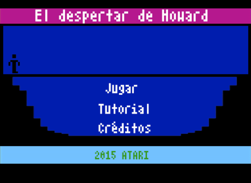 El despertar de Howard -1