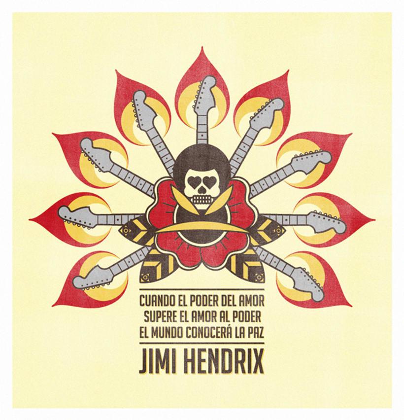 Hendrix -1