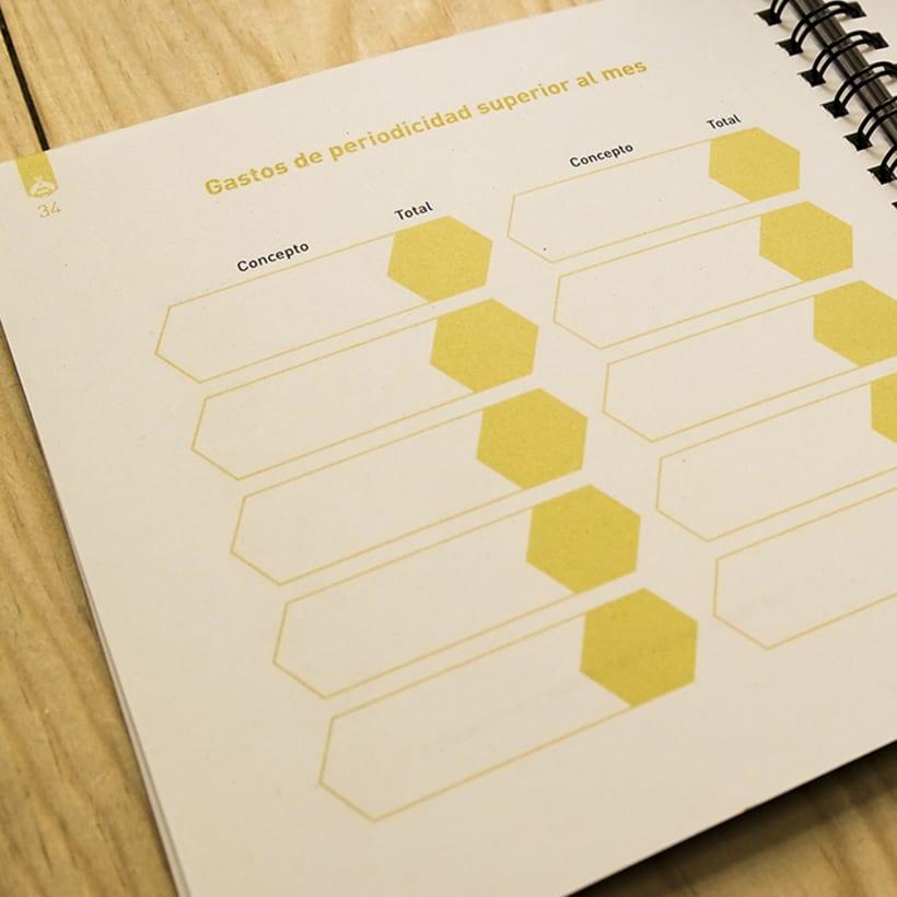 Las cuentas de la abeja 3