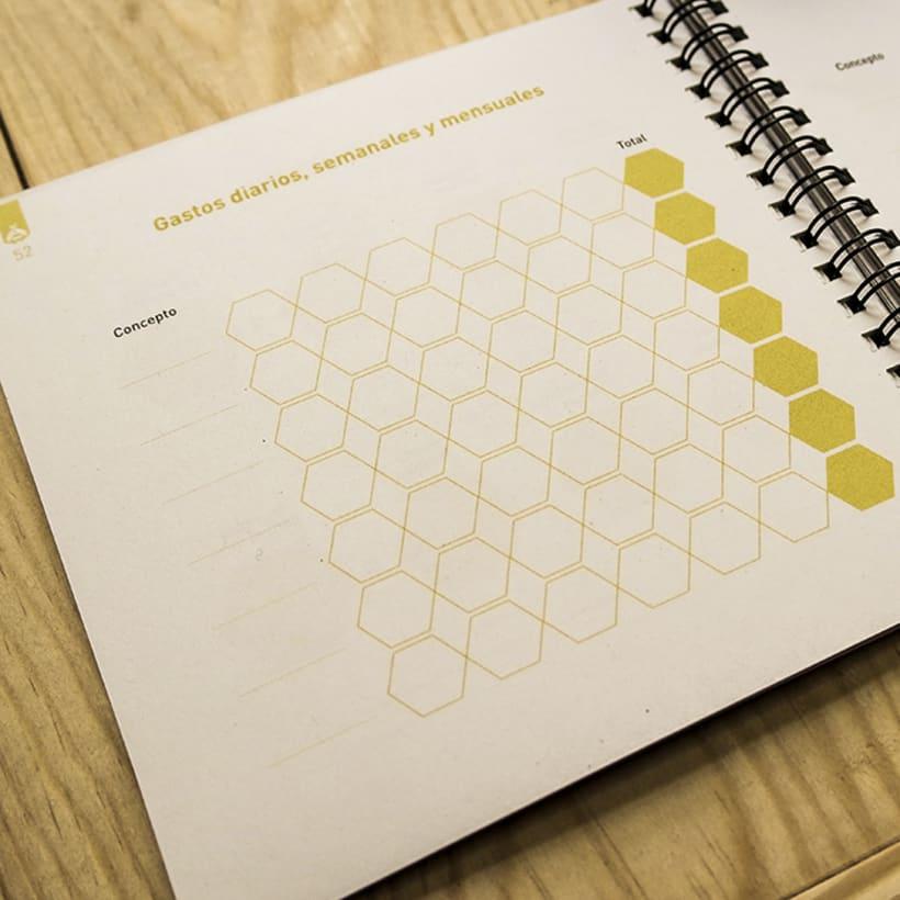 Las cuentas de la abeja 4