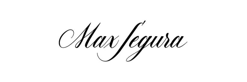 Max Segura - Wedding Photographer 1