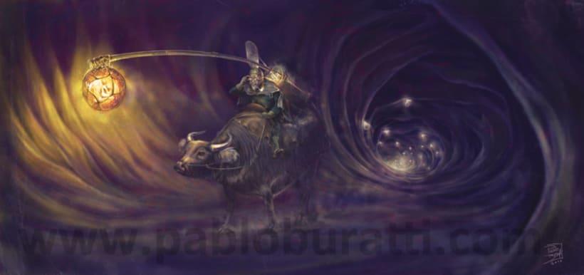 Nomads creatures 3