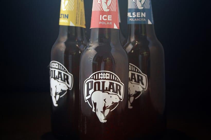 ━ Polar Cervezas 5
