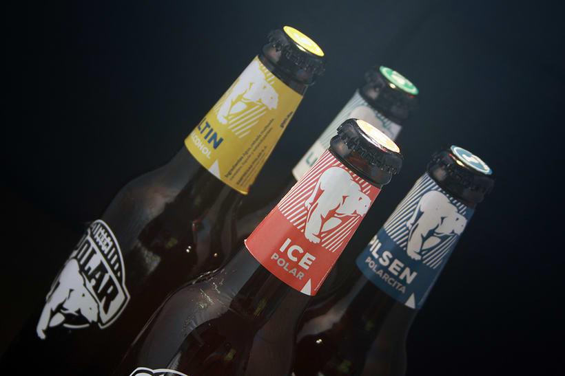 ━ Polar Cervezas 7