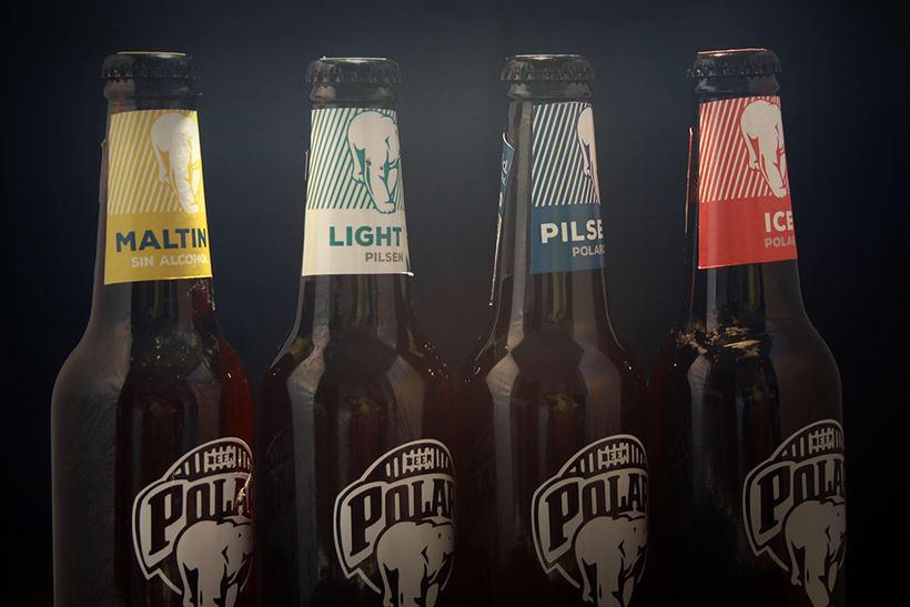 ━ Polar Cervezas 9