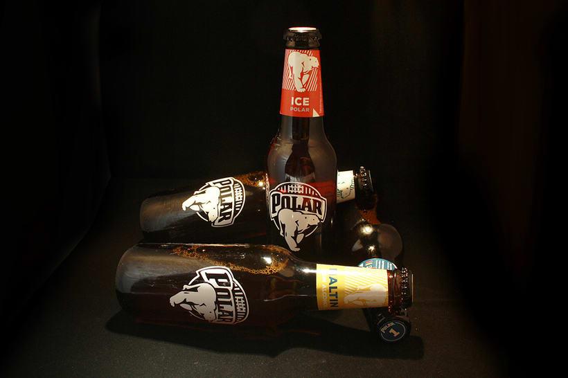 ━ Polar Cervezas 12