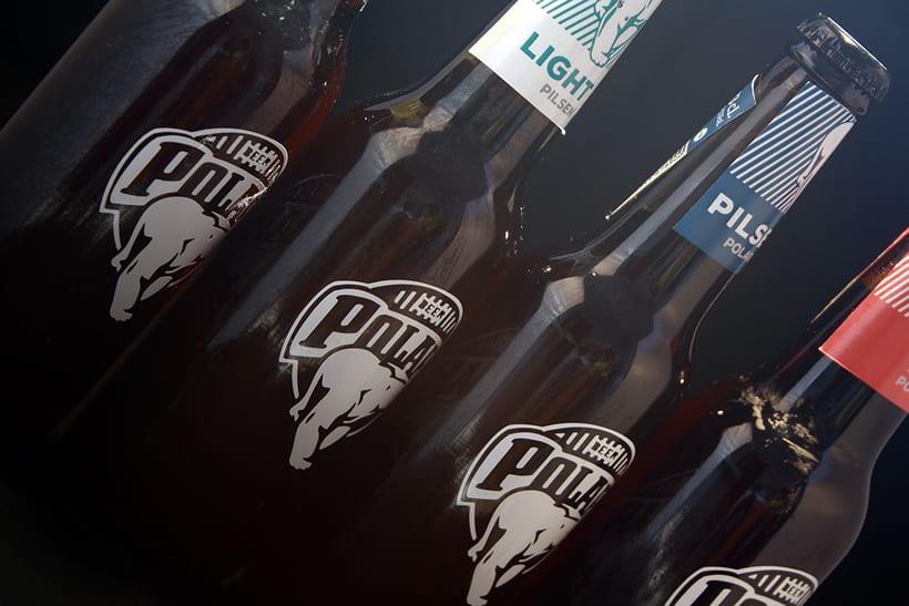 ━ Polar Cervezas 10
