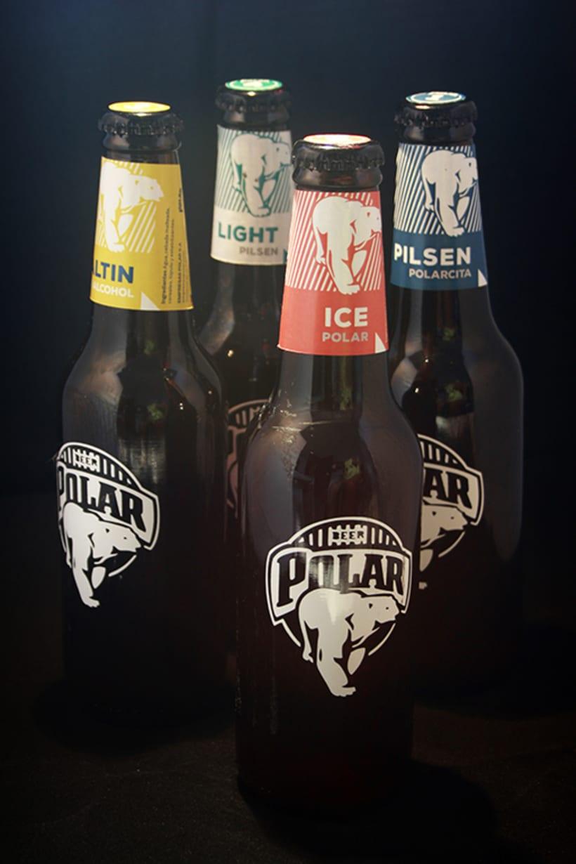 ━ Polar Cervezas 11