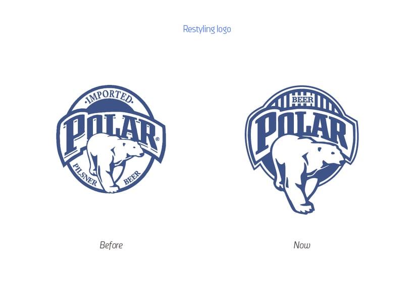 ━ Polar Cervezas 3
