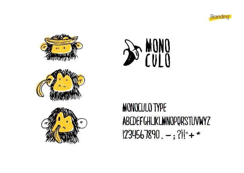 ━ Monoculo Magazine  4