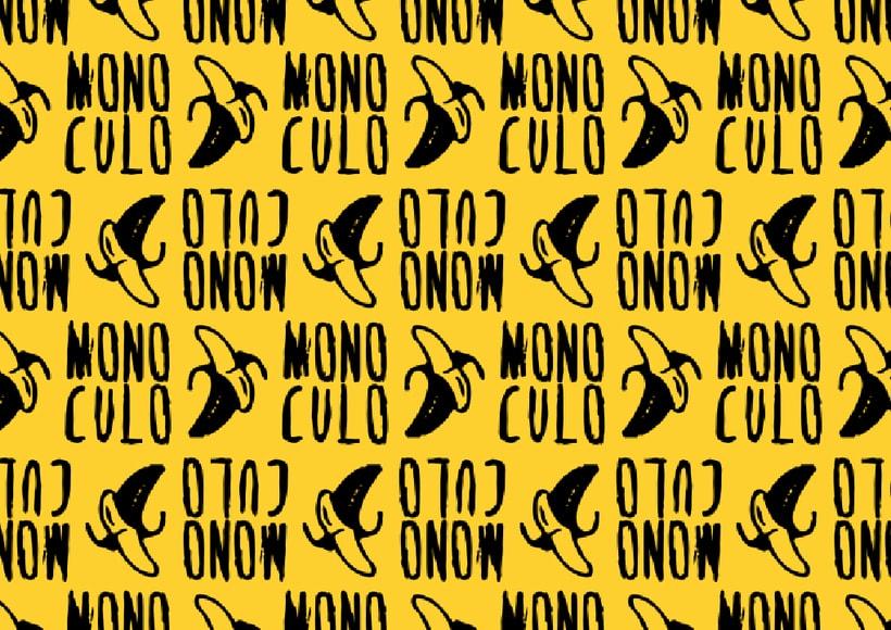 ━ Monoculo Magazine  5
