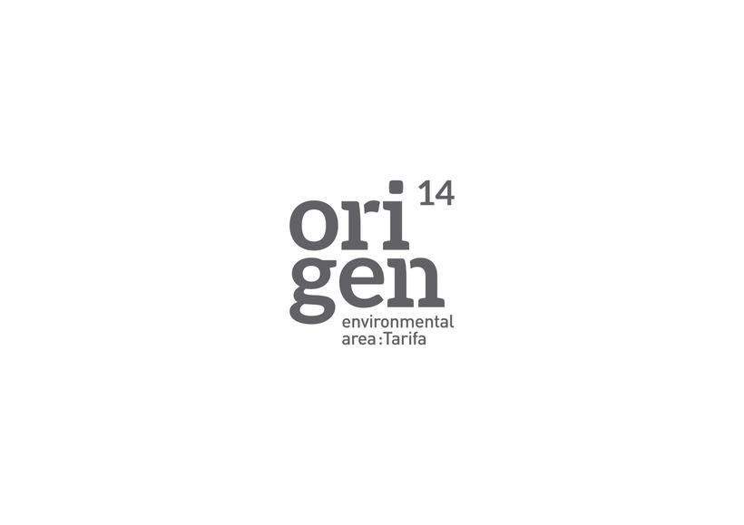 ━ Origen 14 3