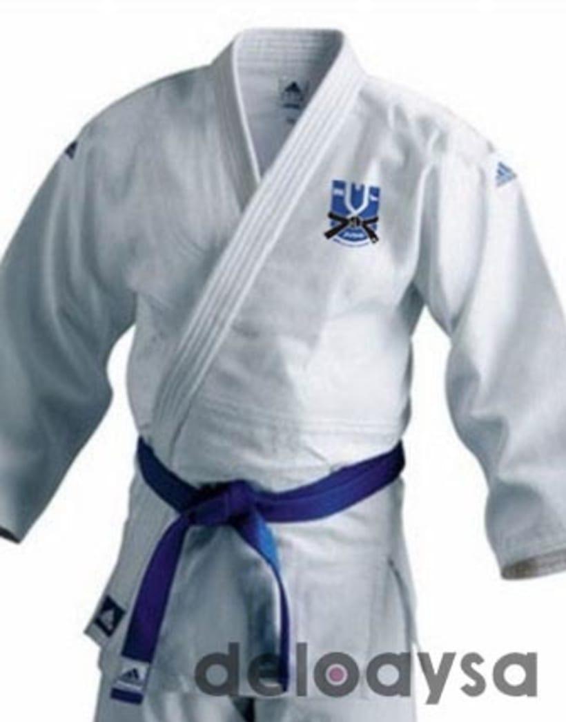 Logo Judo M 0