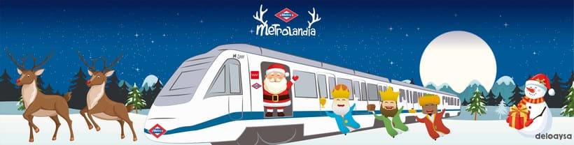 Metrolandia 1