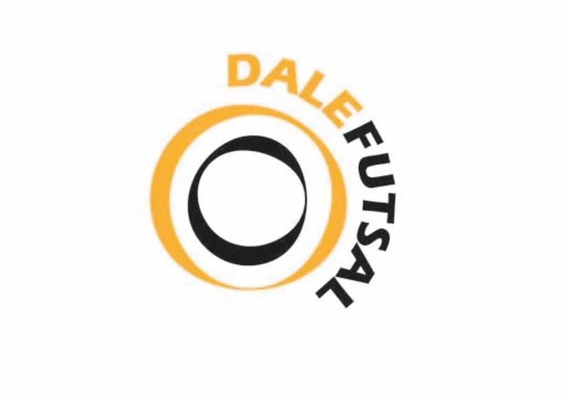 DaleFutsal 1