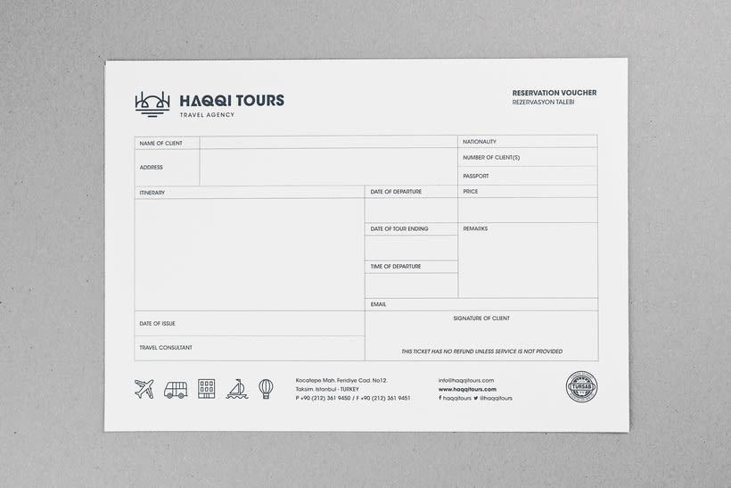 Haqqi Tours 24