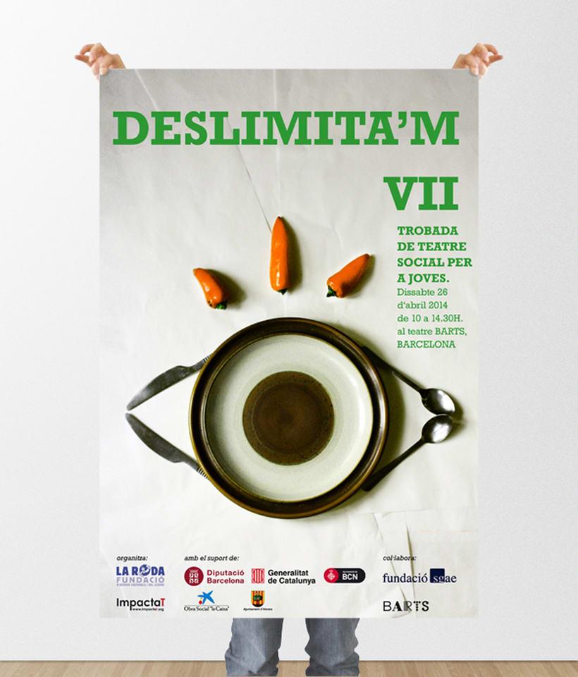 DESLIMITA'M VII 1
