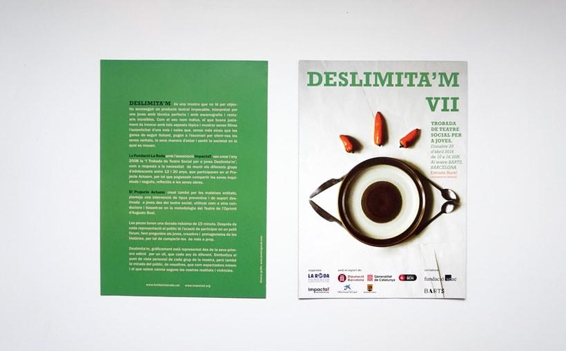 DESLIMITA'M VII 2