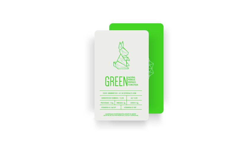 Grün Branding 10