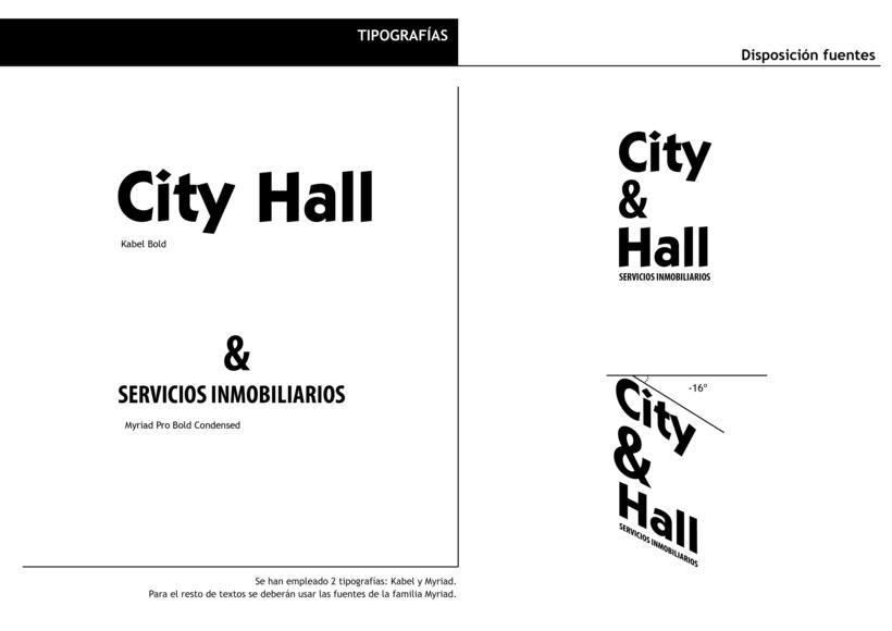 City & Hall 0