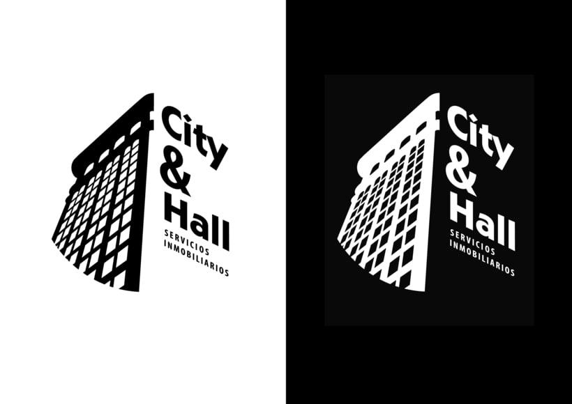 City & Hall 3