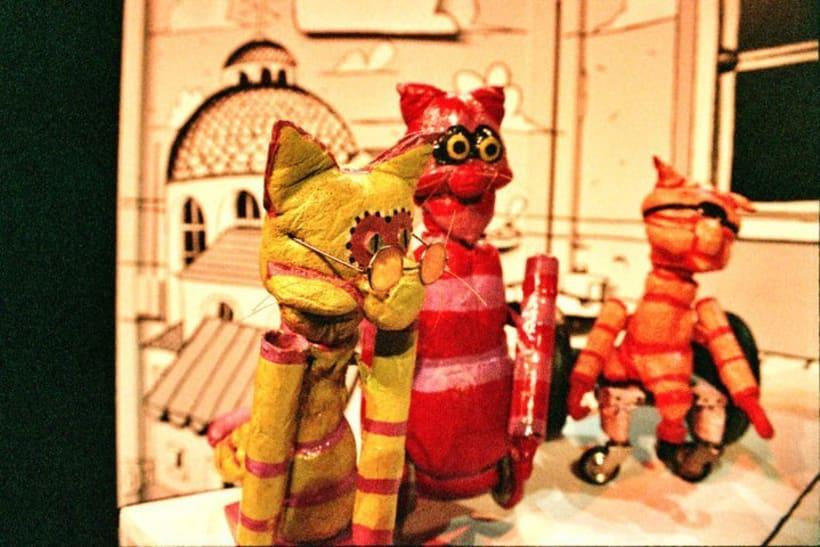 Puppets by Andrés Leyton -1