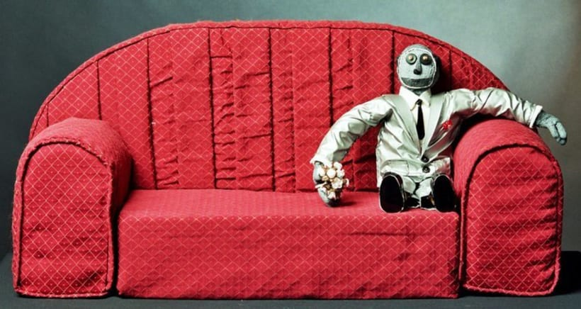 Puppets by Andrés Leyton 1