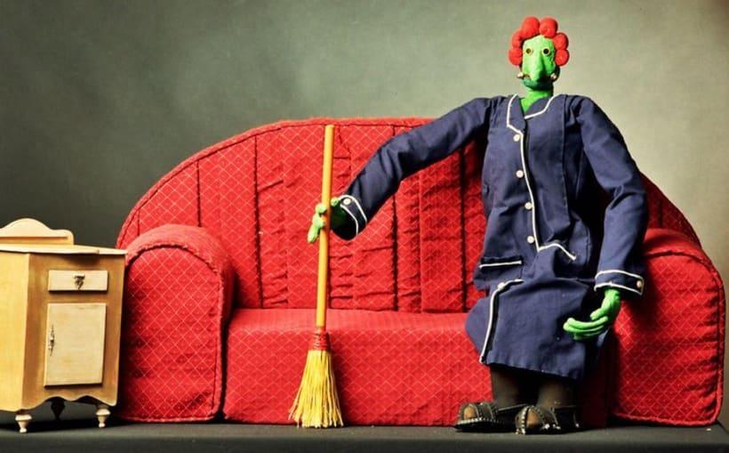 Puppets by Andrés Leyton 2