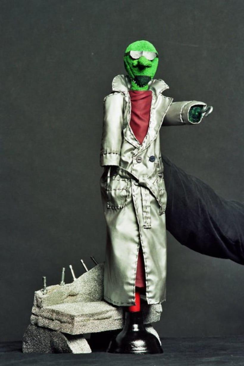 Puppets by Andrés Leyton 5