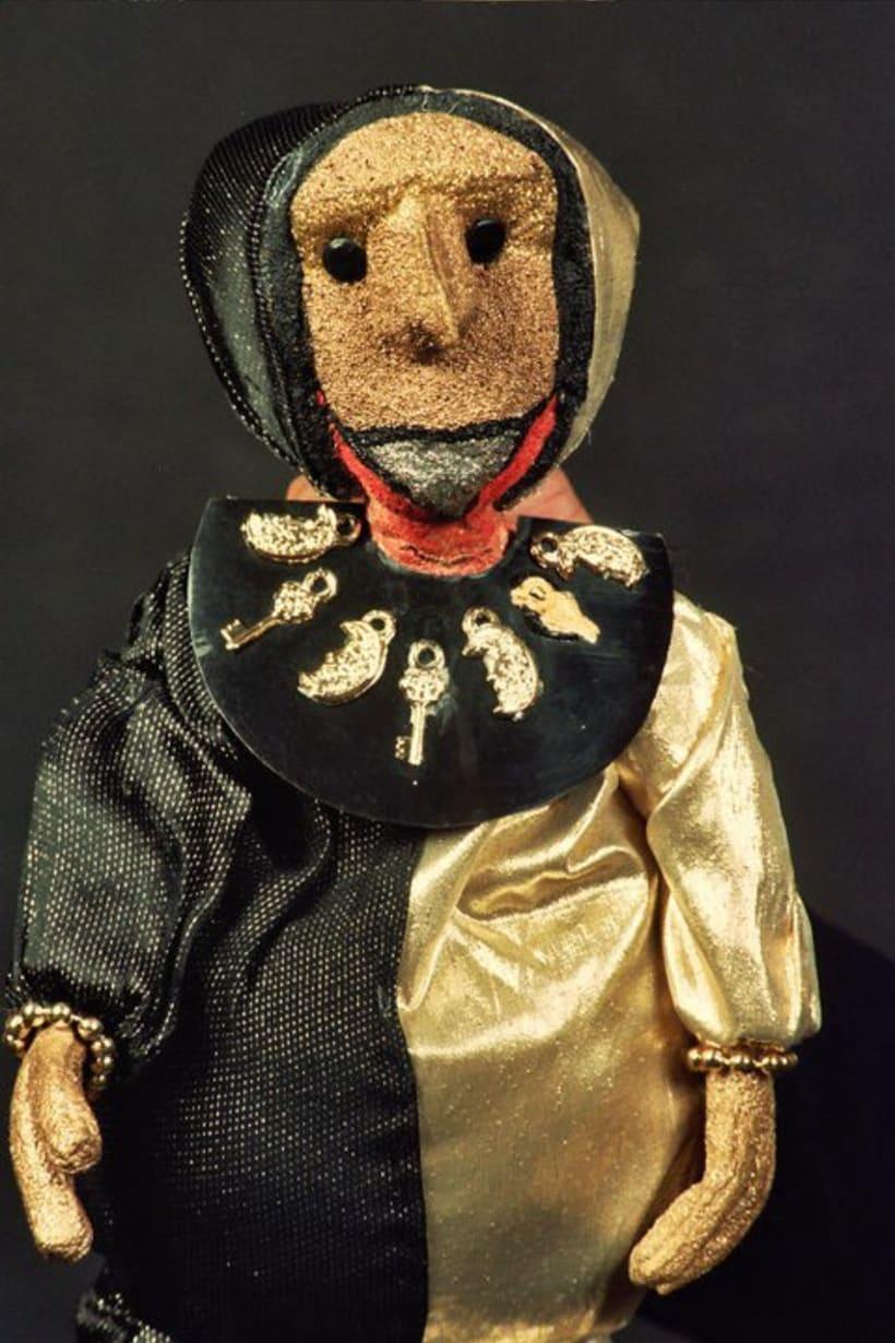 Puppets by Andrés Leyton 6