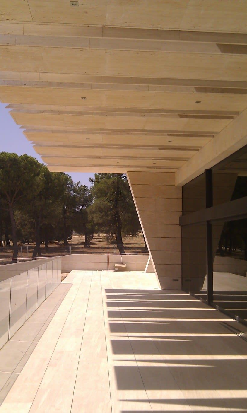 Vivienda en La Finca, Madrid 9