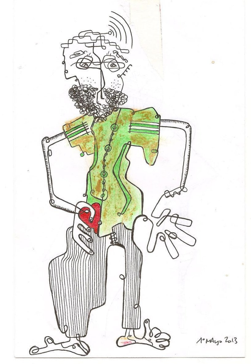 Ilustración  |  Autolibrujo  |  Proyecto Librujos     0