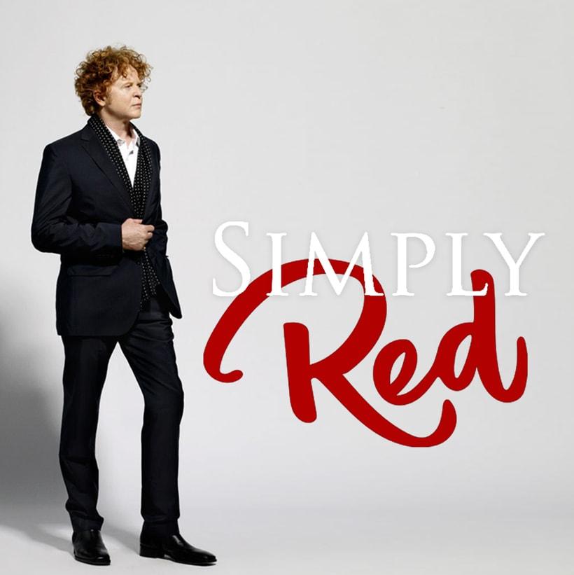 Red & White 4