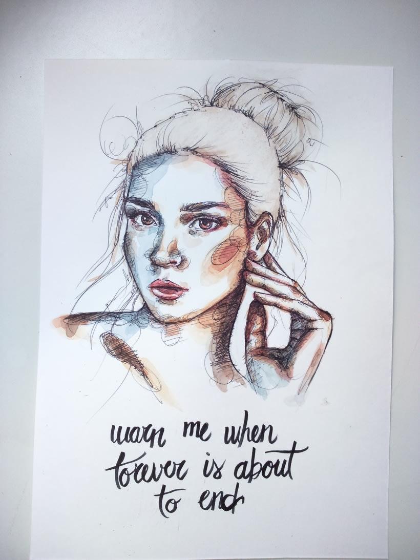 Watercolour-Portraits 2 4
