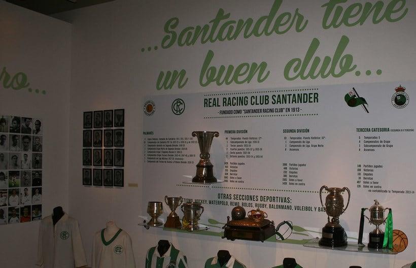 EXPOSICIÓN Centenario Real Racing Club -De Cero a Cien-Nuevo proyecto 9