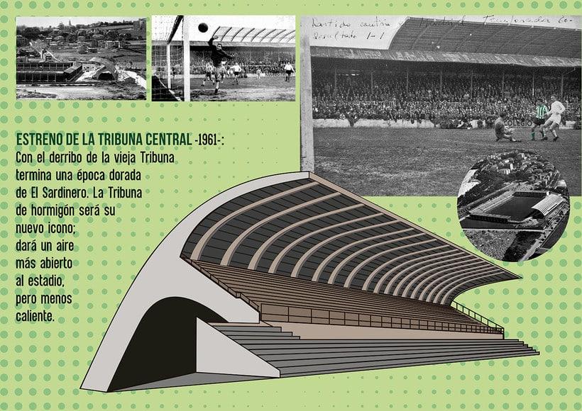 EXPOSICIÓN Centenario Real Racing Club -De Cero a Cien-Nuevo proyecto 14