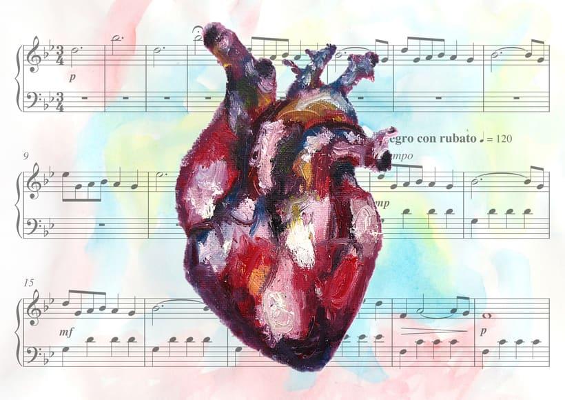 Sonoro corazón -1
