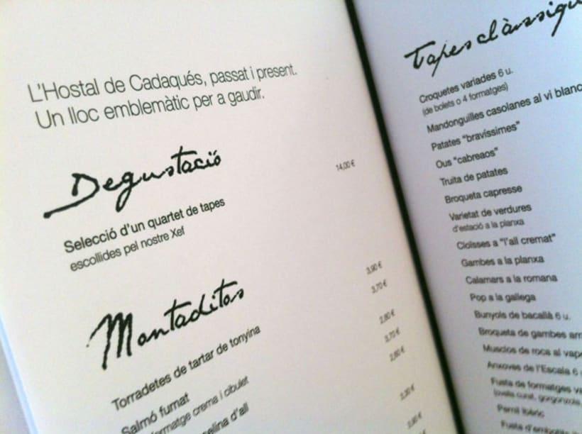 L'Hostal - Restaurant Lunch Bar 4