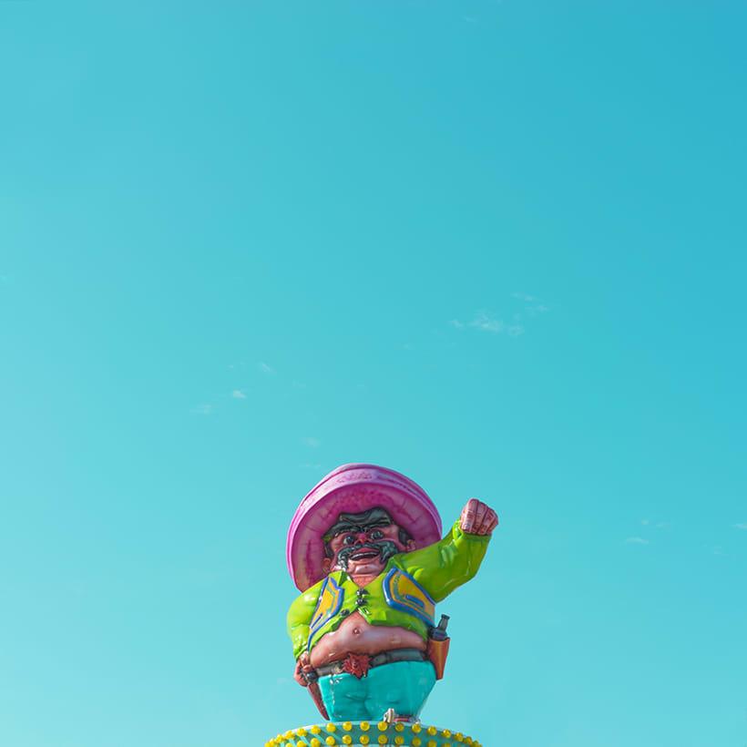 Technicolor - Sky Edition 4